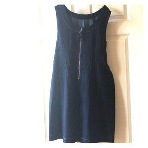 Denim dress by Eloqui